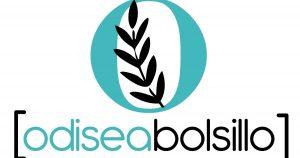 logo de la editorial odisea libros novelas lgtb