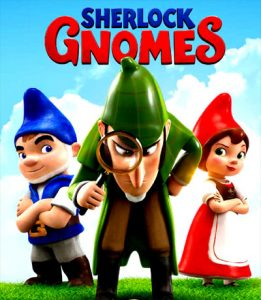 sherlock gnomes poster blog daniel fuertes