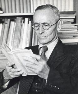 hermann hesse misticismo premio nobel literatura daniel fuertes